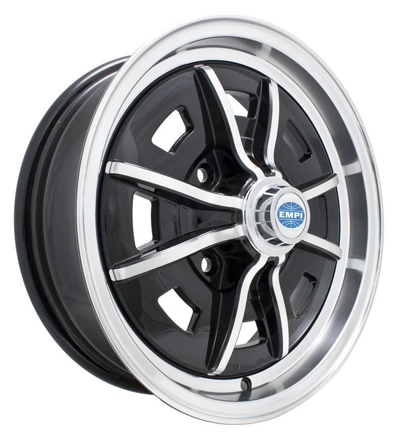 New Sprint Star Wheels for VW Beetle