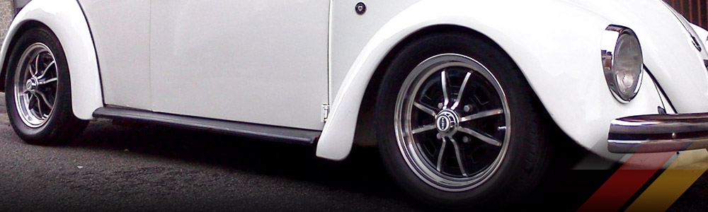 Project #Super71 - Wheels